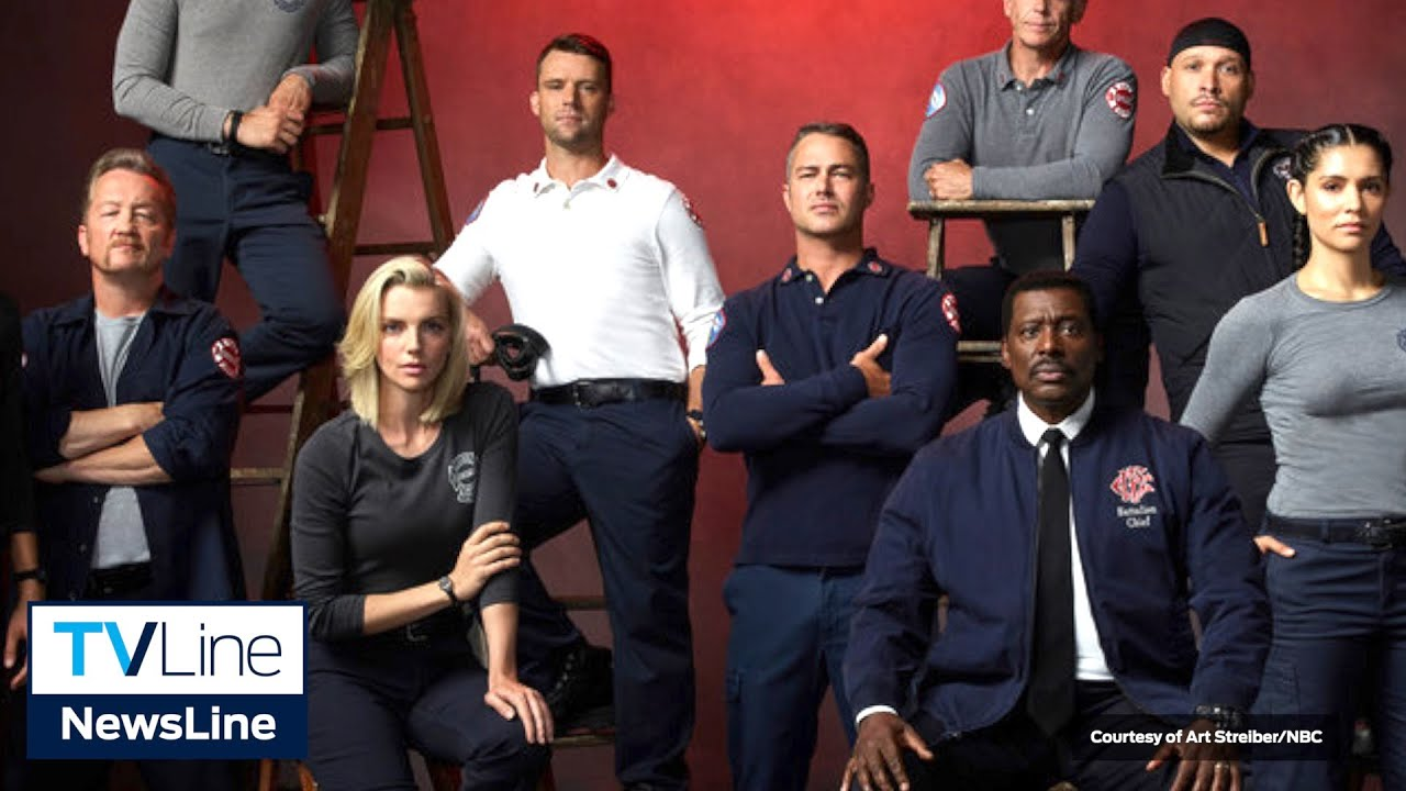 Chicago Fire spoilers: What happened in season 10 episode 4?