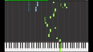 How To Play The Boogie Woogie on Piano (FREE MIDI DOWNLOAD LINK)