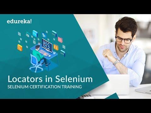 locators-in-selenium-webdriver- -elements-locators-in-selenium- -selenium-training- -edureka