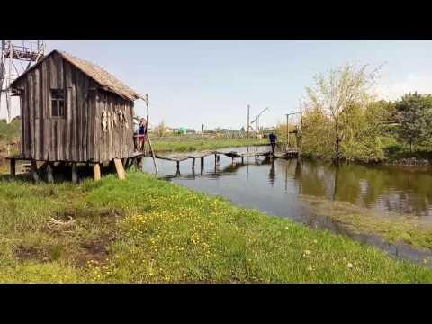 17. В деревеньке 17-19 веков. Эртиль