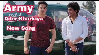 Diler Kharkiya  new song. Diler kharkiya new update. Diler kharkiya upcoming song 2020.