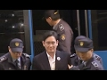 Lee Jae-yong undergoes more questioning in South Korea scandal