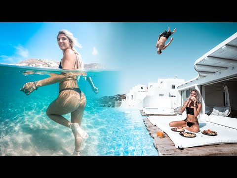 GoPro: Greece Summer Adventures 2019