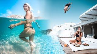GoPro: Greece Summer Adventures 2019