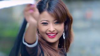 Khoji Hidey - Shiva Pariyar Ft. Kristina | New Nepali Adhunik Song 2016
