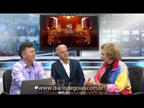 1994: Lúcia Vânia revela por que não recebeu apoio de Ronaldo Caiado no segundo turno contra Maguito
