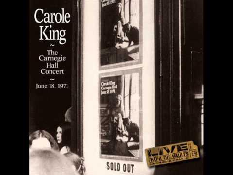 Way Over Yonder / Carole King Live 1971