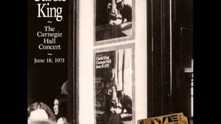Way Over Yonder / Carole King Live 1971
