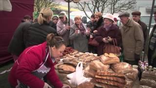 Kujawsko-Pomorska gęsina na św. Marcina