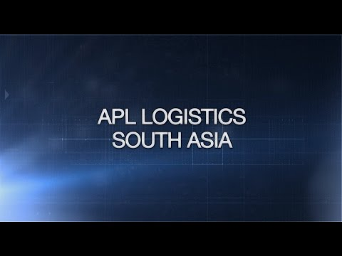 APL Logistics In South Asia