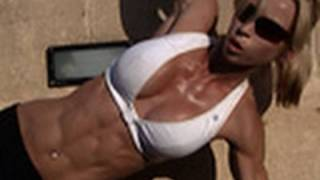 Fitness - 550 Rep Muscle Murder Workout thumbnail
