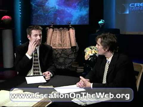 Creation/evolution—What's it all about (part 2) (Creation Magazine LIVE! 1-02) by CMIcreationstation