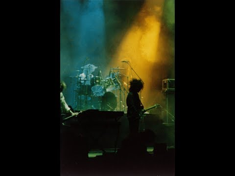 The Cure 1985 London