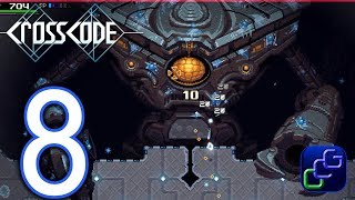 CrossCode PC Walkthrough - Part 8 - Bergan Temple Mine