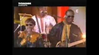 Amadou & Mariam - Masiteladi Live
