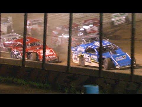 Econo Mod Feature | Eriez Speedway | 8-4-19