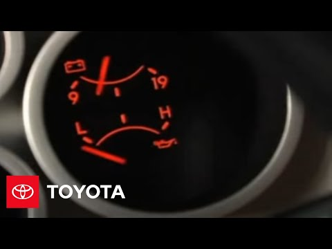 Tundra How-To: Automatic Limited-Slip Differential | 2008 - 2009 Tundra | Toyota