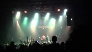 Pennywise et jul 29 01 11