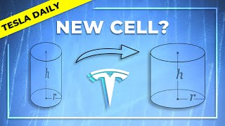 Tesla's New Battery Cell? + Credit Suisse Outlines $1T <b>TSLA</b> ...