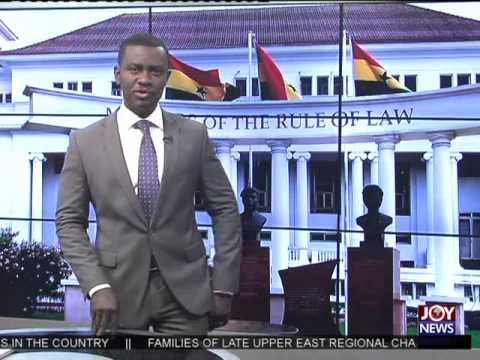 Joy News Prime (18-8-15)