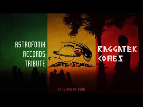 Raggatek Comes 100% AstroFoniK Records by Futuristic Grow *Free Download*
