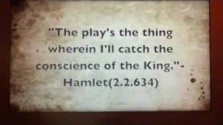 Hamlet act two summary