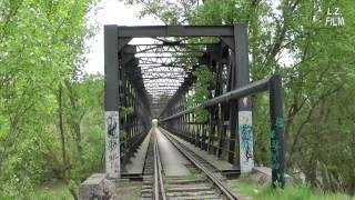 Vía de la Plata 2012 (7): Riego del Camino - Benavente - Alija del Infantado