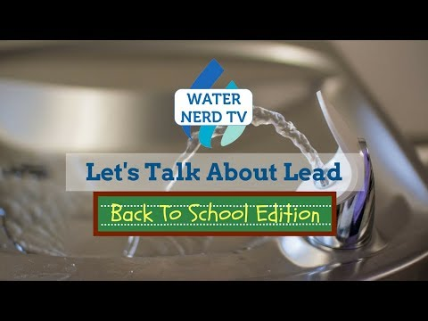 Lead Contamination In Schools: What You Need To Know