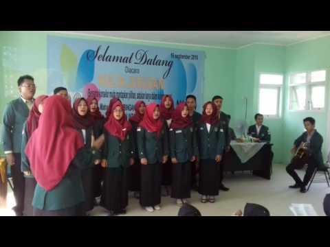 Mars BK IAIN Raden Intan Lampung
