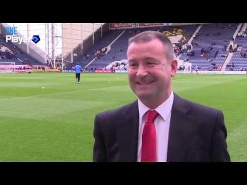 Preston North End Legend Brian Mooney Reflects On Career