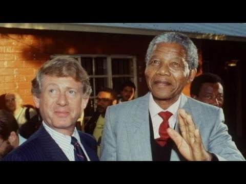 Nelson Mandela - Town Hall Interview (June 21, 1990)