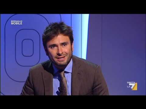 Bersaglio Mobile - Puntata 30/10/2015