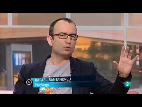 Rafael Santandreu: Mal de amores