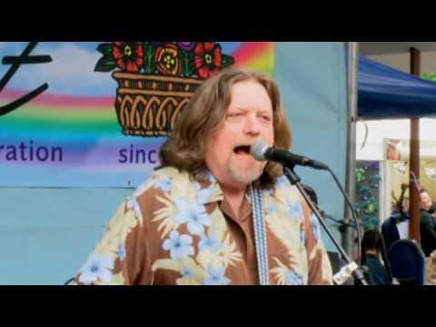 JERRY ZYBACH & FRIENDS -Cigar Box Guitar Fest NW-6-3-17