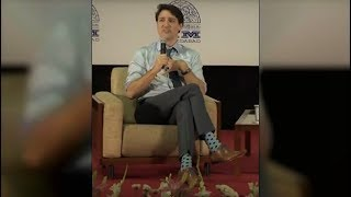 """Trudeau Caught Lying About """"$1 Billion Investment"""" Deal"""