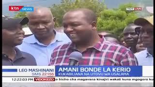 Amani katika jamii za Bonde la Ufa yaanza