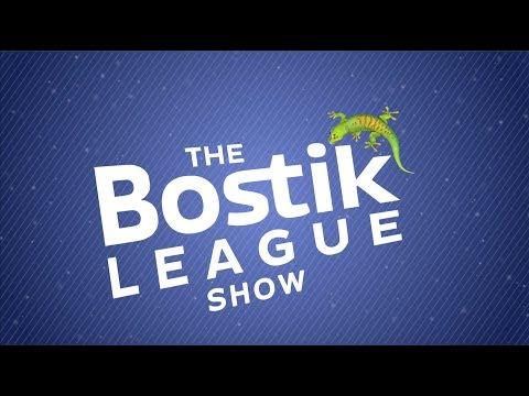 The Bostik League Show - Ep 45: Leatherhead v Leiston