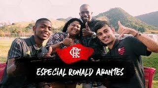 Especial Ronald Arantes