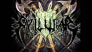 Evil War - Evil War (Full-Album)