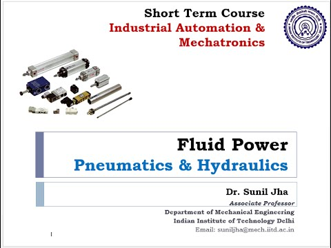 mechatronics basic pneumatics history of compressed air engineering essay Gujarat technological university mechatronics engineering system working on fluid power and compressed air to pneumatics : basic requirements.