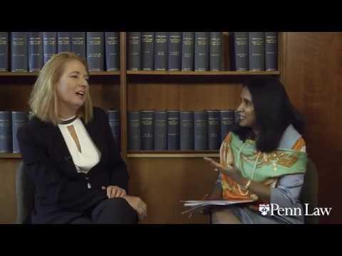Global Women Leaders: Tzipi Livni