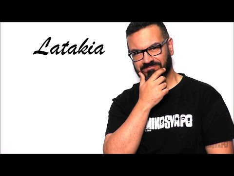 #010 Conosciamo i tabacchi - Il Latakia (Estratti di tabacco per lo svapo)