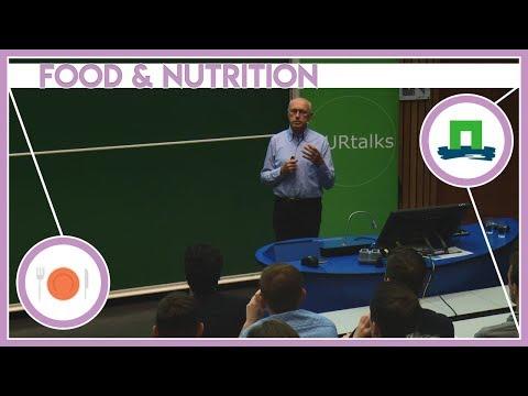 René Smulders: Nieuwe DNA-technieken in de plantenveredeling | WURcast