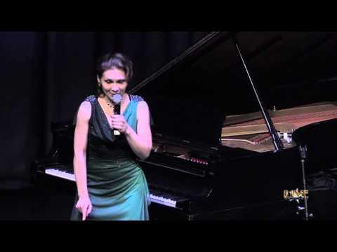 Live On Stage presents Alina Kiryayeva