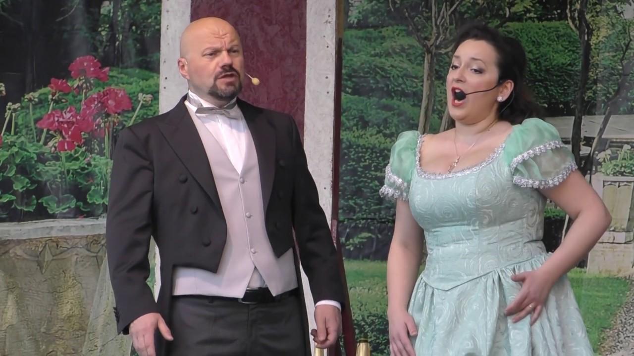 Spectacol de operă în centrul Turzii (24.05.2019)