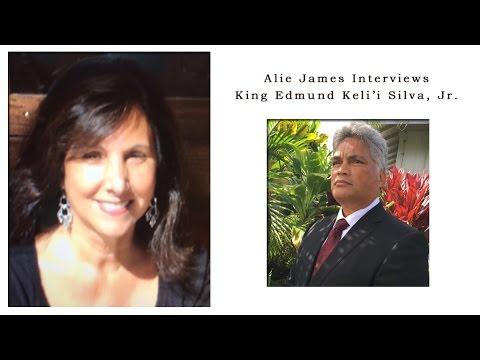 Part 2   Alie James Interviews Ali