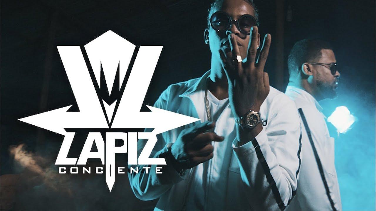 Lapiz Conciente - 4 Minutos ft. Quimico Ultramega 2019