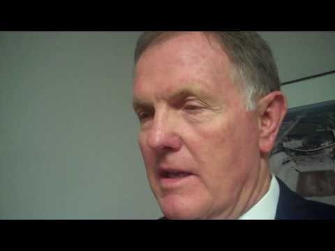 Bob Griese Talks About Larry Little