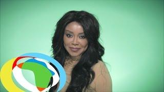 Stephanie Benson - Dear Lord Official Music Video