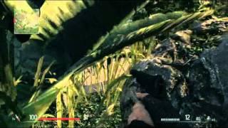Sniper: Ghost Warrior Dangerous Ground stage